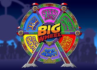 Big Wheel slots | Play Online At BetVictor
